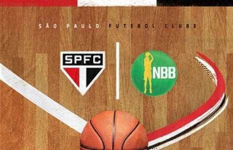 São Paulo participará do próximo NBB