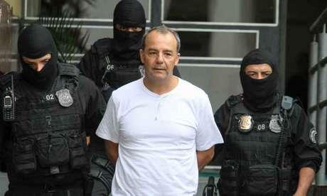 Cabral pretende colaborar com as investigações da Operação da Lava-Jato (Foto: Reprodução)