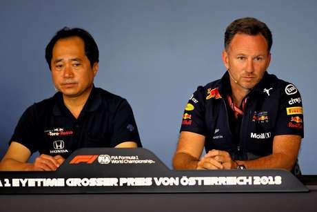 Honda considerando futuro na F1 com regras de 2021