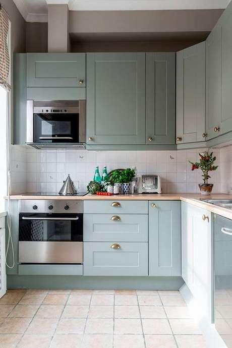 34. Bons eletrodomésticos para cozinha são resistentes. Foto: Tudo Especial
