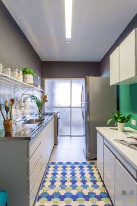 32. Bons eletrodomésticos para cozinha são aqueles que funcionam de acordo com o esperado. Projeto por: Carol Tasiro