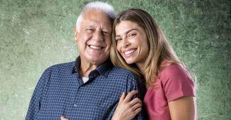 Alberto e Paloma: um choque de realidade faz ambos redescobrirem a alegria de estar vivo