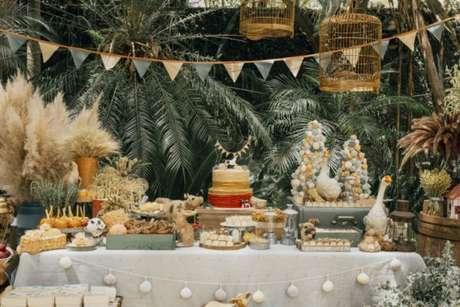 44. Temas de Festa infantil fazenda – Por: Eventos