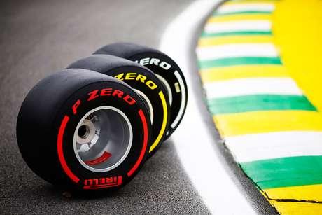 Pirelli indica os pneus para o Grande Prêmio da Itália