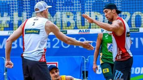 Seleção Brasileira não passa das quartas de final da competição (Foto: Divulgação)