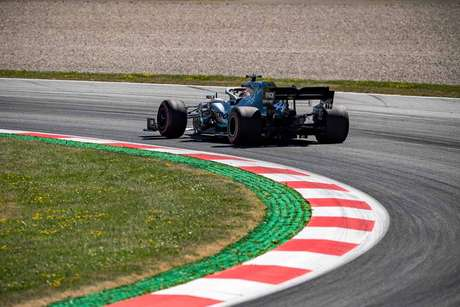 """Wolff espera um GP da Inglaterra """"frio e molhado"""""""