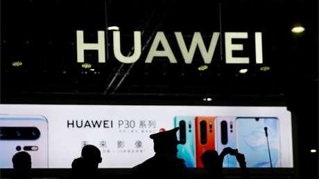 Segundo dados da UE, no ano passado, a Huawei investiu mais em inovação do que a Apple