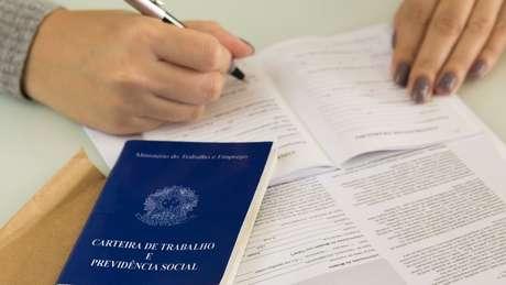 Reforma trabalhista: sancionada em julho de 2017, entrou em vigor em novembro do mesmo ano