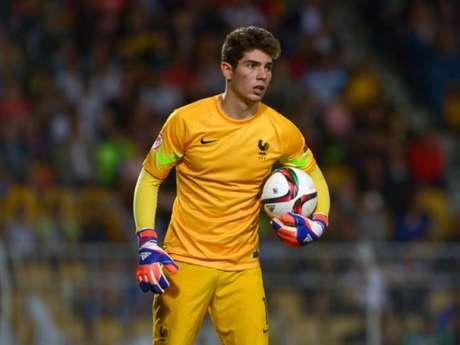 Luca vai deixar o Real Madrid (Foto: Reprodução)