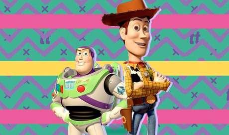 2. EMILY, DE TOY STORY 2, É DONA DE ANDY: você tá lembrada da dona de Jessie, a Emily? Você provavelmente ficou choquita quando viu ela descartando Emily para doação. Existe uma teoria que diz que Emily cresceu para ser a mãe de Andy. Tá achando que a gente enlouqueceu? Dá uma olhada no primeiro filme de Toy Story, quando Andy está brincando com Woody, ele está usando um chapéu de Emily e não o de Woody. Será que ele não teria herdado o chapéu de sua mãe? Já reparou que os brinquedos de Andy são meio vintage? Será que Emily não estaria revivendo sua infância através do filho? Ah, isso sem contar que a decoração do quarto de Emily era de flores que eram tendência nos anos 60. Toy Story foi lançado em 1995. Ou seja, Emily teria mais de 30 anos, idade perfeita para ter um filho de 6 anos, né?