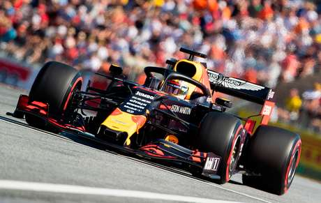 Verstappen elogia trabalho árduo da Honda antes do GP da Inglaterra
