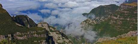 Os limites do Parque Nacional de São Joaquim, em Santa Catarina, serão revisados