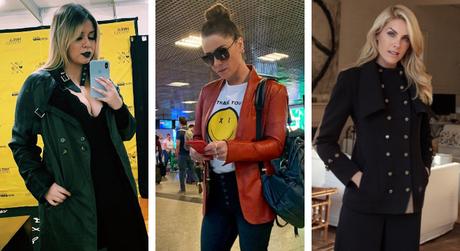 Marília Mendonça, Giovanna Antonelli e Ana Hickmann (Foto: Reprodução/Instagram)