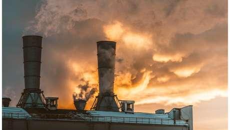Gases de efeito estufa são considerados um dos principais vilões do aquecimento global
