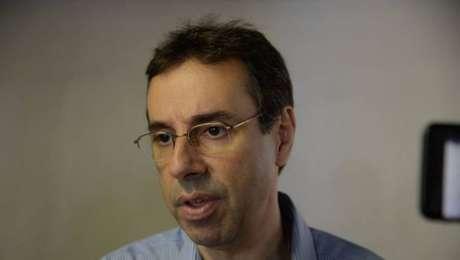 Presidente da Liga Independente das Escolas de Samba (Liesa), Jorge Castanheira