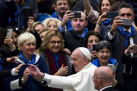 Papa Francisco nomeia novos bispos para dioceses do Brasil
