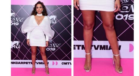 Anitta (Thiago Duran/AgNews)