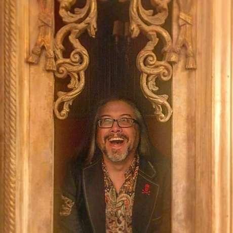 John Romero, game designer de DOOM e Quake, vem ao Brasil pela primeira vez