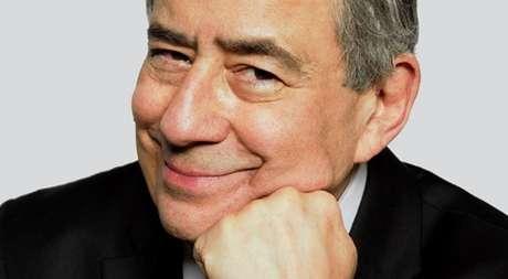 Paulo Henrique Amorim se tornou um dos jornalistas mais polêmicos da TV e da web