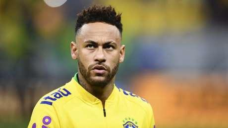 SEM RESENHA: Neymar recusou-se a retornar ao PSG e aguarda proposta do Barça (FOTO: EVARISTO SA / AFP)