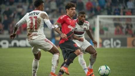 CAP x Flamengo