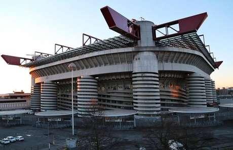 Milan e Inter querem construir novo estádio até 2023