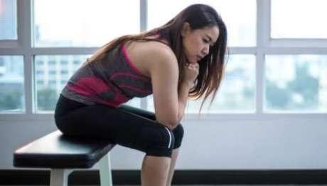 Ciência explica caso você esteja com dificuldade para emagrecer mesmo se exercitando - Foto: Shutterstock