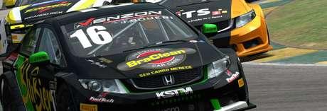 F1BC: Jaime Boueri vence em Jacarepaguá, na Abacom Marcas Light