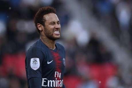 Neymar pode sofrer prejuízo de R$ 1,5 milhão por ausência