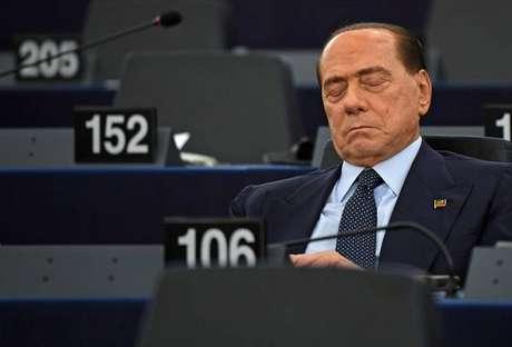 Silvio Berlusconi agora é deputado do Parlamento Europeu