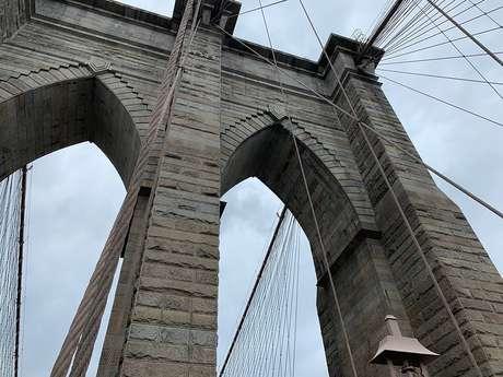IN LOCO: Visita a Nova York começa com chuva; corridas devem ser disputadas em pista seca