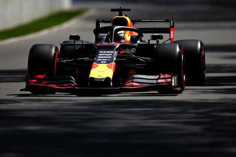 Foco da Red Bull é disputar o título em 2020