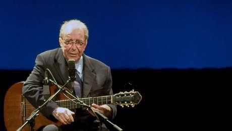 Pai da Bossa Nova, João Gilberto morreu aos 88 anos