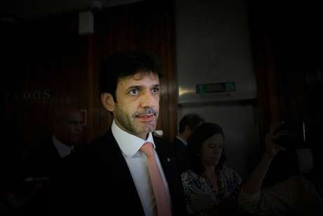 Ministro.Álvaro Antônio presidiu o PSL de Minas em 2018