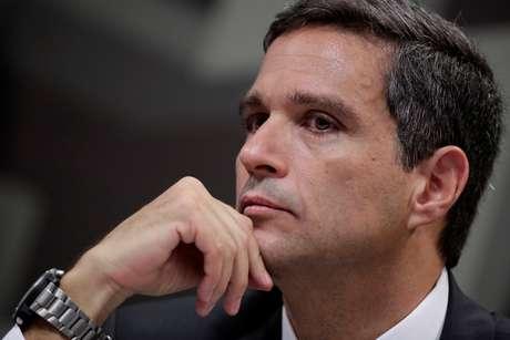 Presidente do Banco Central, Roberto Campos Neto 26/02/2019 REUTERS/Ueslei Marcelino