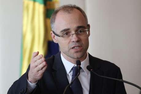 André Mendonça, advogado-geral da União, é um dos cotados para uma vaga no STF