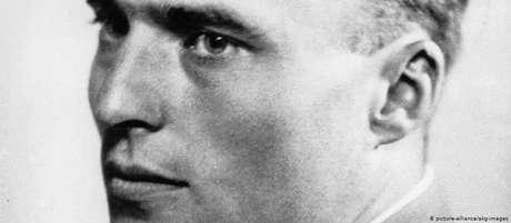 Claus von Stauffenberg (1907-1944), cabeça da trama para matar ditador nazista