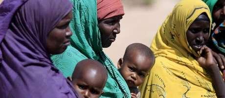 Etiópia é uma das nações africanas onde avanço na questão demográfica surpreendeu