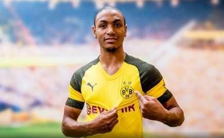 PSG envia proposta ao Borussia Dortmund por Diallo, diz jornal (Foto: Divulgação)
