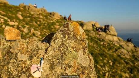 O Cabo Finisterra é um destino de peregrinação há milhares de anos