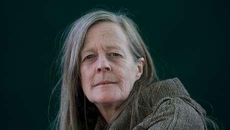 Sara Maitland decidiu viver em solidão na Escócia