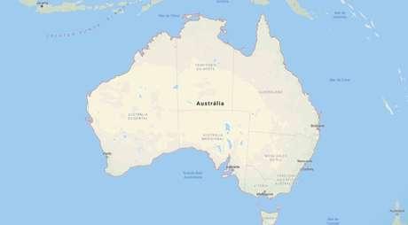 Grupo percorreu mais de mil quilômetros pela costa leste australiana