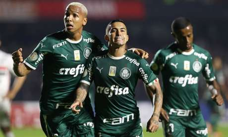 Dudu é o maior garçom do Brasileirão (Cesar Greco/Palmeiras)