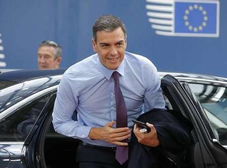 Pedro Sánchez venceu eleições, mas ainda não conseguiu formar governo