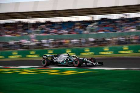 """""""Eu provei que mereço um lugar na Mercedes"""", afirmou Bottas"""