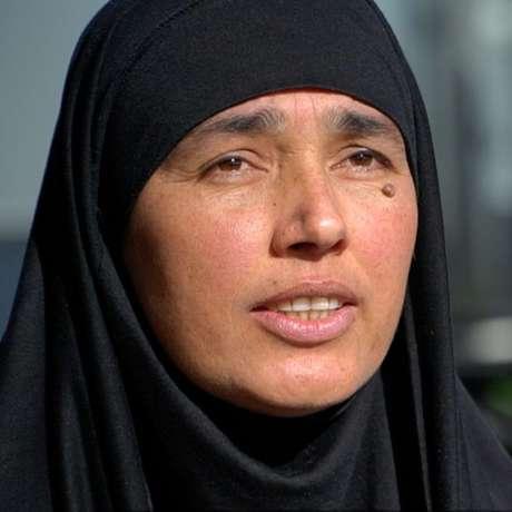 Zainab Bibi já havia dado à luz sete filhos quando teve Safa e Marwa