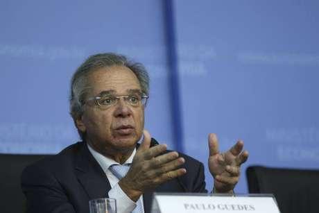 Com a aprovação da reforma da Previdência, Guedes disse que as conversas no âmbito do Mercosul podem virar prioridade