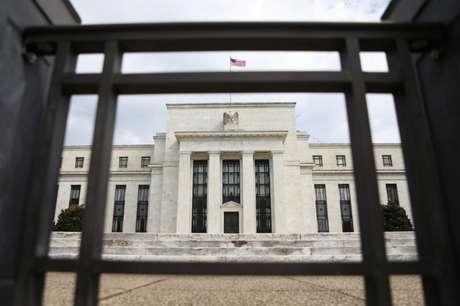 Sede do Federal Reserve em Washington, D.C. 22/08/2018 REUTERS/Chris Wattie