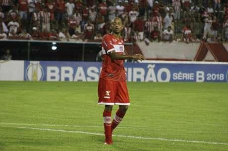 Foto: Douglas Araújo/Divulgação/CRB