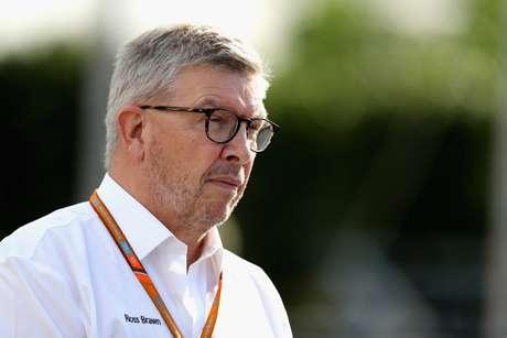"""Brawn: """"Vettel está sob um tipo diferente de pressão com Leclerc"""""""